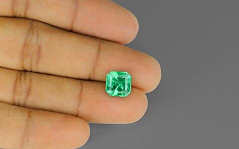 Emerald - 3.53 carats
