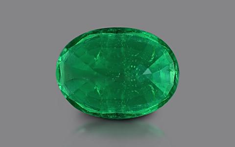 Emerald - 4.55 carats