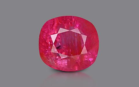 Ruby - 14.05 carats