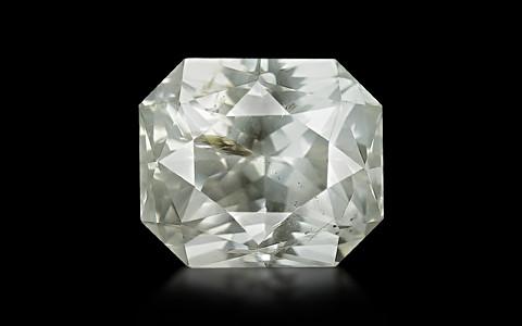 White Sapphire - 9.60 carats
