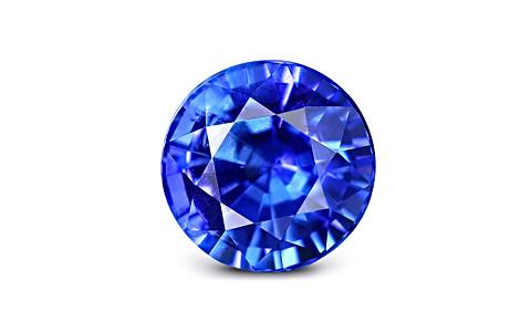 Blue Sapphire - 1.24 carats
