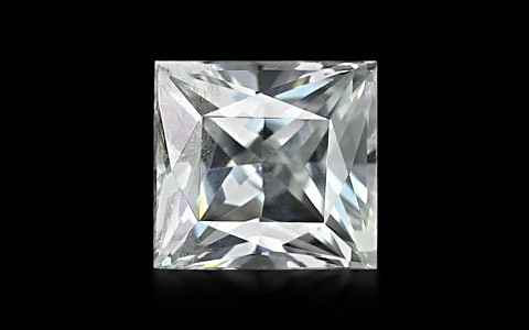 White Sapphire - 2.41 carats
