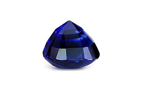 Blue Sapphire - 1.14 carats