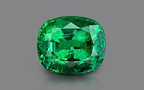 Emerald - 4.91 carats