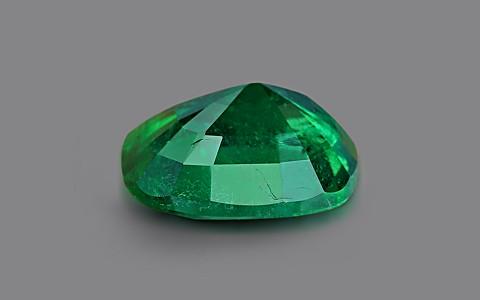 Emerald - 6.88 carats