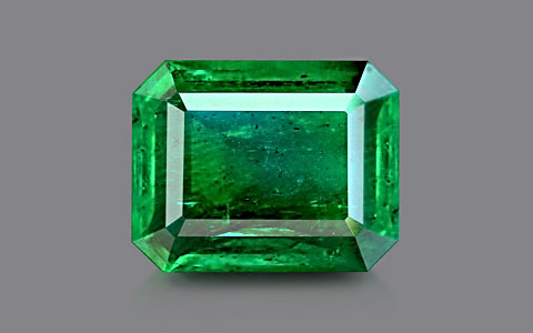 Emerald - 13.11 carats