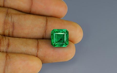Emerald - 8.15 carats