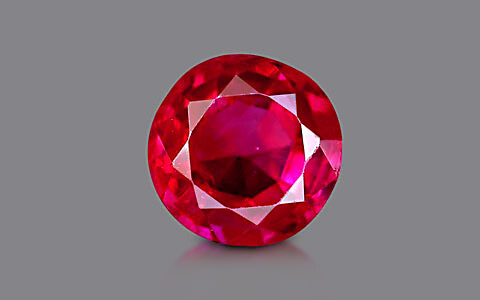 Buy Burmese Ruby Online Old Burma Rubies For Sale Best Price Per Carat Gempundit Com