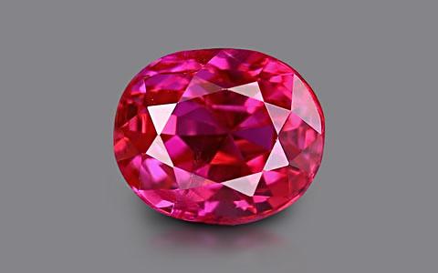 Ruby - 1.38 carats