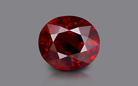 Pigeon Blood Ruby - 1.76 carats