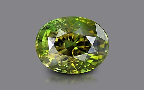 Alexandrite - 3.14 carats