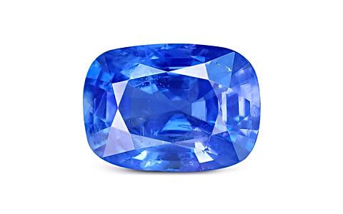 Cornflower Blue Sapphire - 10.05 carats