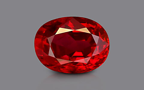 Ruby - 1.09 carats