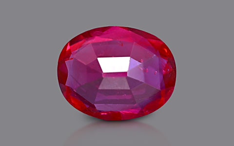 Pigeon Blood Ruby - 1.19 carats