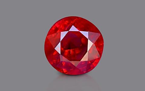 Ruby - 1.26 carats