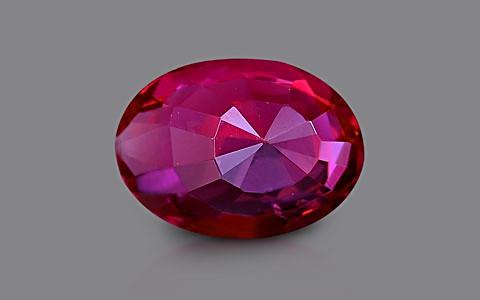 Ruby - 1.31 carats