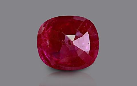 Ruby - 11.15 carats