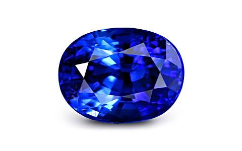 Blue Sapphire - 1.51 carats