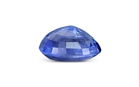 Blue Sapphire - 5.09 carats