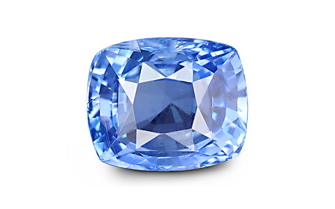 Blue Sapphire - 6.89 carats