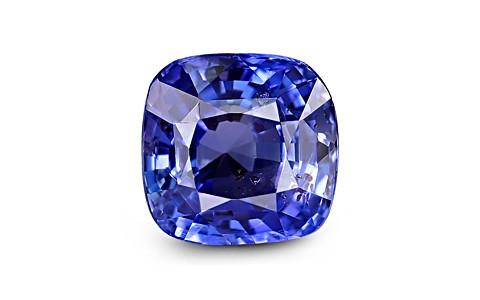 Blue Sapphire - 5.54 carats