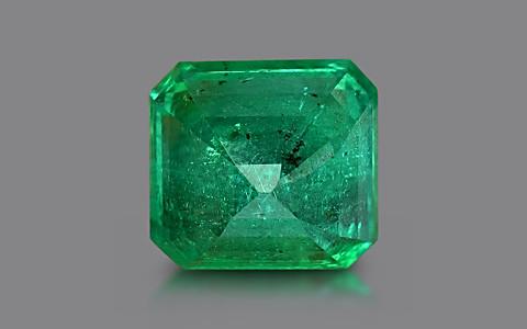 Emerald - 5.10 carats