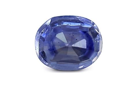 Blue Sapphire - 2.56 carats
