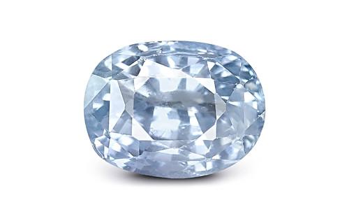 Blue Sapphire - 9.17 carats