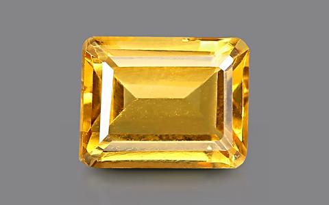 Citrine - 2.51 carats