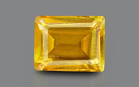 Citrine - 2.32 carats
