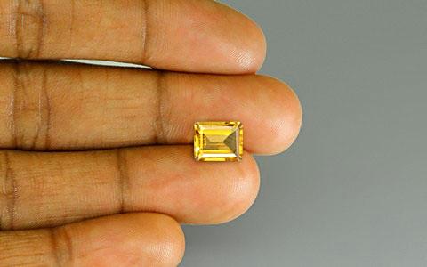 Citrine - 2.09 carats