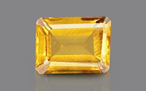 Citrine - 1.58 carats