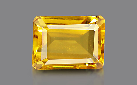 Citrine - 1.62 carats
