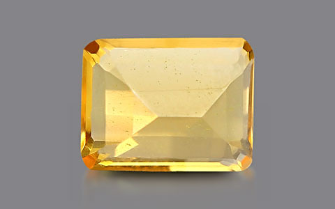 Citrine - 1.53 carats
