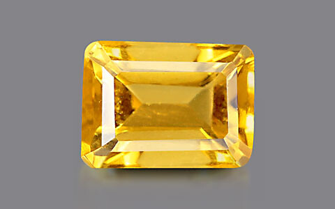 Citrine - 1.26 carats