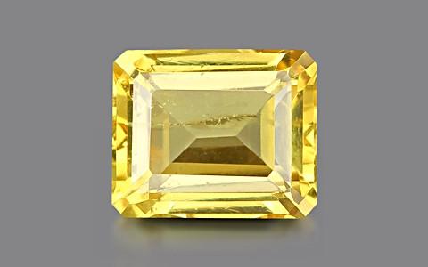 Citrine - 4.84 carats