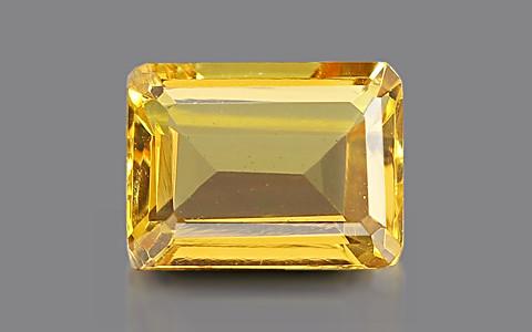 Citrine - 1.63 carats