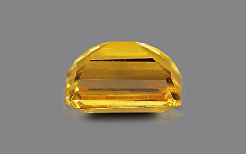 Citrine - 1.68 carats