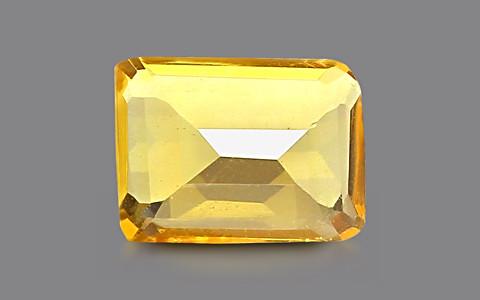 Citrine - 1.42 carats