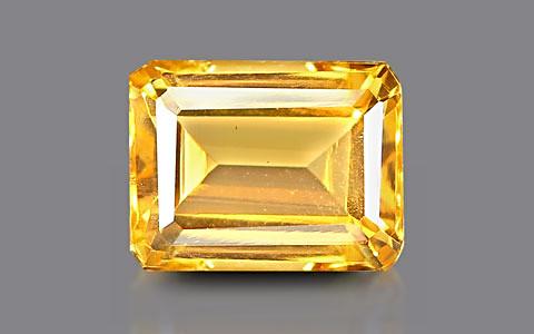 Citrine - 1.72 carats