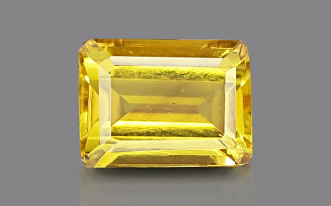 Citrine - 1.61 carats