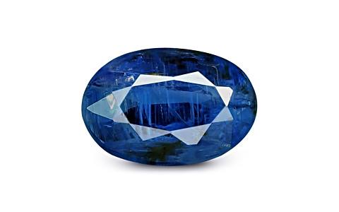Blue Kyanite - 5.26 carats