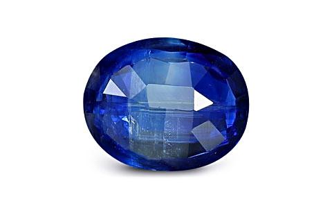 Blue Kyanite - 4.23 carats