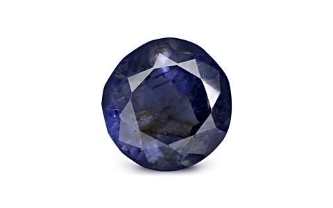 Iolite - 4.24 carats