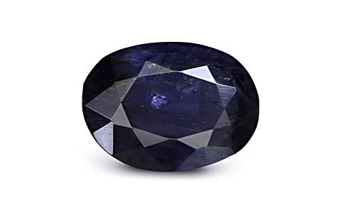 Iolite - 4.05 carats