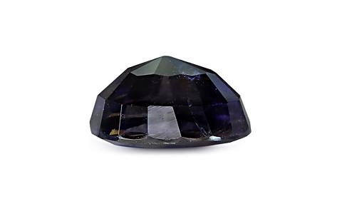 Iolite - 4.96 carats