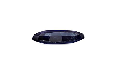 Iolite - 3.83 carats