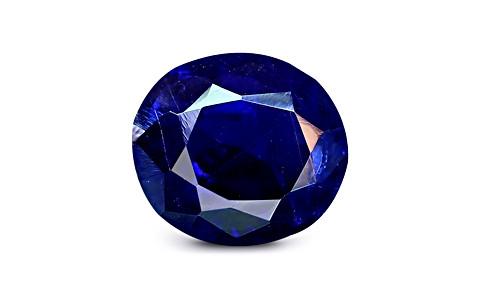 Iolite - 3.66 carats