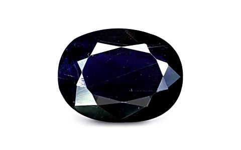 Iolite - 7.14 carats