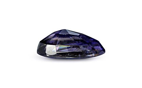 Iolite - 4.12 carats